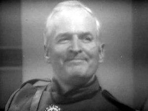 Geoffrey Toone - As von Gelb in the series Freewheelers (1969)