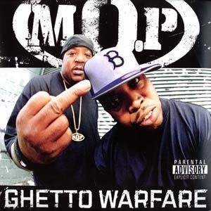 Ghetto Warfare - Image: Ghetto warfare