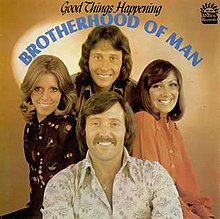 Good things happening- Brotherhood Of Man.jpg