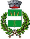 Coat of arms of Gorgo al Monticano