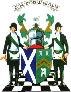 Grand Lodge of Scotland masonic lodge