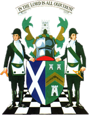 Grand Lodge of Scotland - Image: Grand Lodge of Scotland (emblem)
