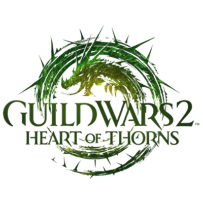 Picture of a game: Guild Wars 2: Heart Of Thorns