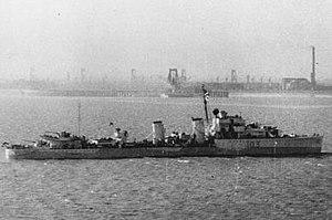 HMS Icarus (D03) - Wikipedia