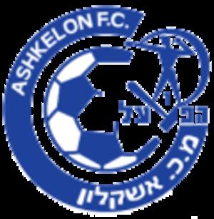 Hapoel Ashkelon F.C. - Image: Hapoel Ashkelon FC