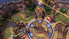 heroes of the storm matchmaking slow