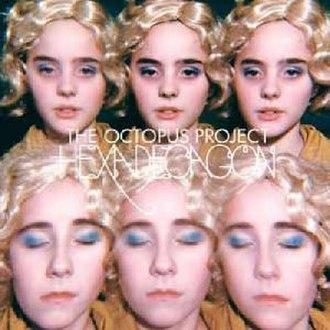 Hexadecagon (album) - Image: Hexadecagon (album)