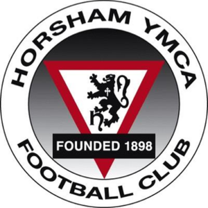 Horsham YMCA F.C. - Image: Horsham YMCA FC badge