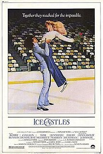 <i>Ice Castles</i> 1978 film by Donald Wrye