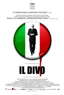 <i>Il divo</i> (film)