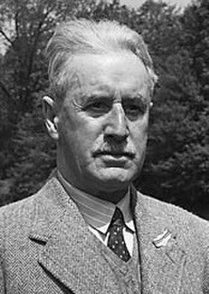 Jack Jones (novelist) - Jones in 1951