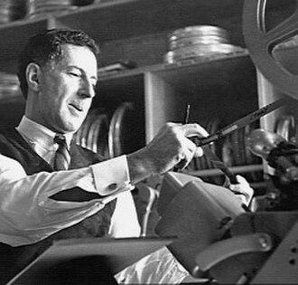 James Beveridge - James Beveridge c. 1950
