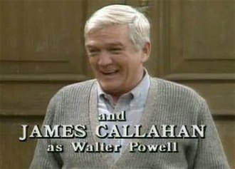 James Callahan (actor) - James Callahan as seen in the opening credits of Charles in Charge