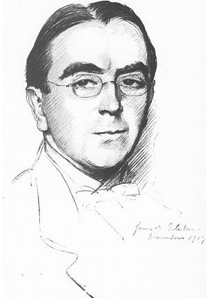 John Ireland (composer)