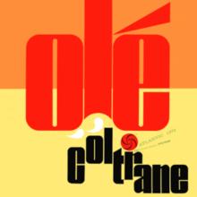 John Coltrane - Olé Coltrane.png