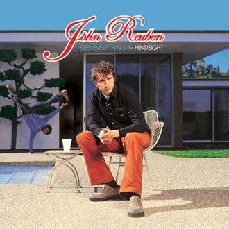 Hindsight (John Reuben album) - Image: John Reuben Hindsight