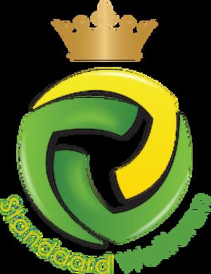 K. Standaard Wetteren - Image: K. Standaard Wetteren logo