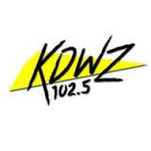 KDKE - Former logo