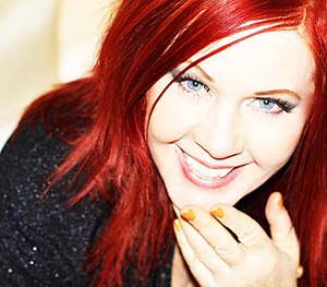Kate Pierson - Kate Pierson in 2009