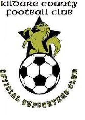 Kildare County F.C.