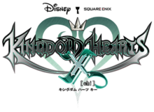 Kingdom Hearts X logo.png