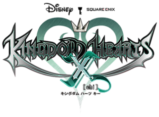 <i>Kingdom Hearts χ</i> 2013 video game