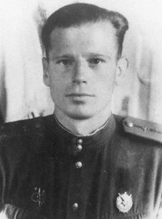 Konstantin Abazovsky - Image: Konstantin Abazovsky