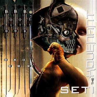SETI (The Kovenant album) - Image: Kovenant SETI