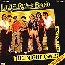The Night Owls Song Wikipedia