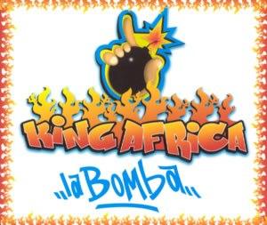 La Bomba (Azul Azul song) - Image: La bomba (King Africa)