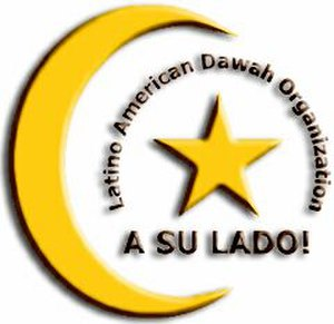 Hispanic and Latino American Muslims - Logo for the Latino American Da'wah Organization