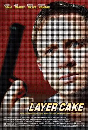 Layer Cake (film) - Theatrical release poster