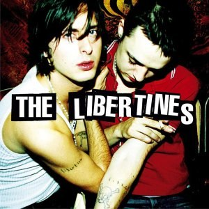 The Libertines (album) - Image: Libertines album