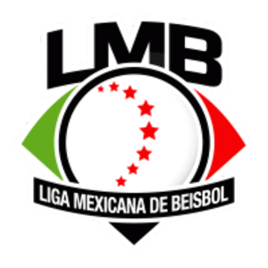 Mexican League - Image: Liga mexicana de beisbol