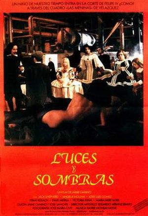 Lights and Shadows (1988 film) - Image: Lights and Shadows (1988 film)