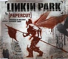 linkin park papercut