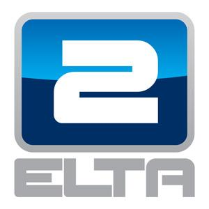 ELTA 2 - Image: Logo of ELTA 2 (tv channel)