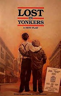 <i>Lost in Yonkers</i>