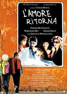 2004 film by Sergio Rubini