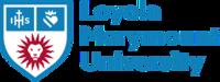 Loyola Marymount University logo.png