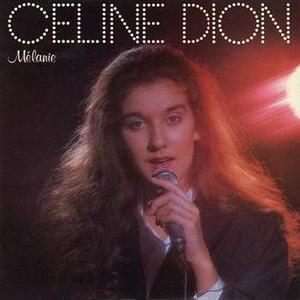 Mélanie (album) - Image: M01