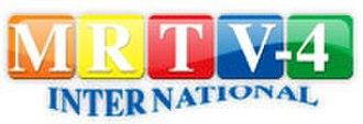 MRTV-4 - MRTV-4 International