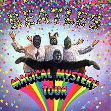 Image result for magical mystery tour