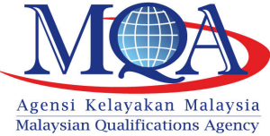 Malaysian Qualifications Agency - Image: Malaysian Qualifications Agency logo