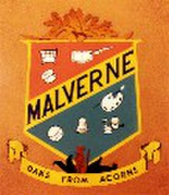 Malverne, New York - Image: Malv Seal