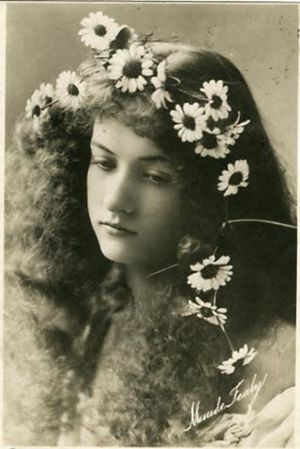 Maude Fealy - Fealy in an undated photo