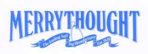 Merrythought - Image: Merrythought logo