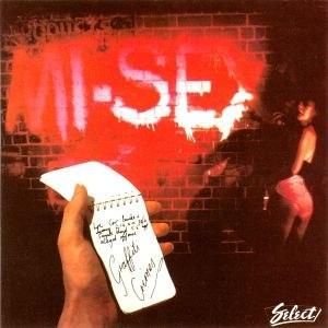 Graffiti Crimes - Image: Mi Sex Graffiti Crimes