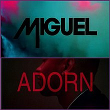 Adorn Song Wikipedia