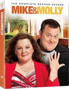 mike & molly season 6 episode 4